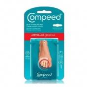 HIDROCOLOIDE compeed ampollas (dedos pies 8 u)