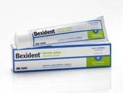 Bexident dientes sanos pasta dental (125 ml)