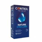 Control adapta nature extra lube (12 u)