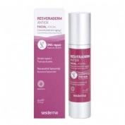 Resveraderm antiox antiaging concent antienvejec (50 ml)