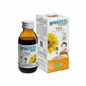 Grintuss jarabe pediatric (nuevo) (210 g)