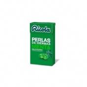 Ricola perlas sin azucar (menta 25 g)