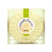 CEDRAT roger & gallet jabon perfumado (100 g pastilla)
