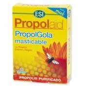 Propolaid propolgola masticable (miel 30 tab)