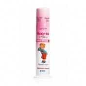 Fluor kin infantil pasta dentifrica (fresa 100 ml)