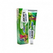 Lacer junior gel dental (75 ml menta)
