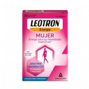 Leotron mujer (30 comp)