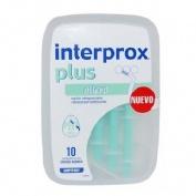 Cepillo espacio interproximal (Micro envase ahorro 10 u)