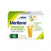 Meritene regeneris (20 sobres naranja 4.2 g)