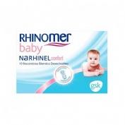 Narhinel confort aspirador recambio (10 blando desechable)