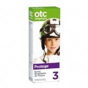 ANTIPIOJOS otc antipiojos spray repelente de piojos (125 ml)