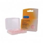 ALVITA AGUA tapones oidos silicona (blandos 6 u)