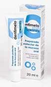 Dentimelo oral gel gingival (20 ml)
