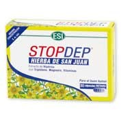 Stopdep hierba de san juan (30 capsulas)