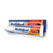 CREMA ADH PROTESIS DENTAL kukident pro doble accion (neutro 40 g)