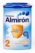 Almiron 2 polvo 800 g