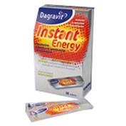 Dagravit instant energy (16 sobres granulados)