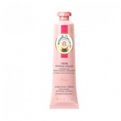 CREME ROSE roger & gallet crema sublime manos y uñas (30 ml)