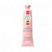 CREME ROSE roger & gallet crema sublime manos y uñas (30 ml)