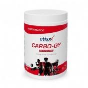 Etixx carbo-by bebida energetica (1000 g)