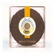 BOIS D'ORANGE roger & gallet jabon perfumado (100 g pastilla)