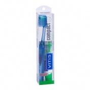 VITIS COMPACT cepillo dental adulto (suave)