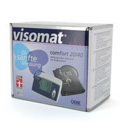 VISOMAT COMFORT 20/40 tensiometro digital (de brazo)