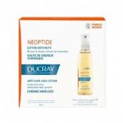 DUCRAY neoptide locion anticaida mujer (30 ml 3 u)