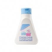 Sebamed baby champu suave (150 ml)