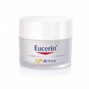 EUCERIN CUTIS SENSIBLE q10 active antiarrugas crema (50 ml)