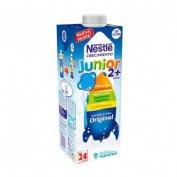 Nestle junior crecimiento 2+ original (brik 1 litro)