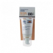 Fotoprotector isdin spf-50+ gel crema (Color 50 ml)