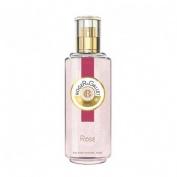 ROSE roger & gallet eau de cologne vaporizador (100 ml)