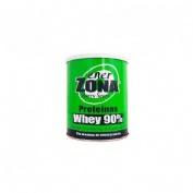 Enerzona proteinas suero de leche (whey) 90% (216 g)