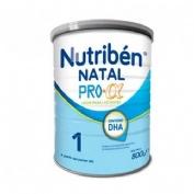 NUTRIBEN NATAL (800 G)