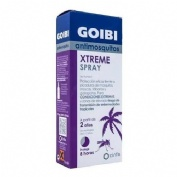 GOIBI ANTIMOSQUITOS XTREME SPRAY - REPELENTE (75 ML)