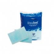LISUBEL esponja enjabonada desechable (24 esponjas)