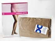 FARMALASTIC panty comp normal 140 den (camel t- egde)