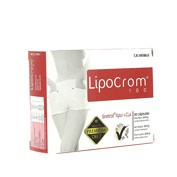 Lipocrom 100 (20 caps)