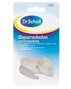 Dr scholl separadedos gel (anatomico)