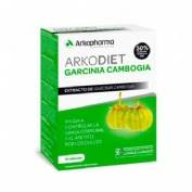 Arkodiet garcinia cambogia med (400 mg 45 capsulas)