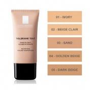 Toleriane teint spf- 20 fondo de maquillaje (Tono 01 ivoire)