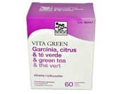 Garcinia vita green (350 mg 60 comp)