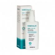 Sebovalis hair solucion capilar (100 ml)