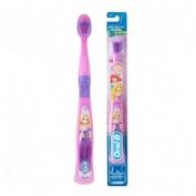 Cepillo dental infantil (2- 4 años)