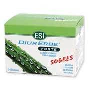 Diurerbe forte (drink 24 pocket)