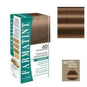 Farmatint tinte capilar (6d rubio oscuro dorado)