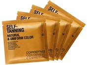 AUTOBRONCEADOR comodynes self-tanning color uniforme natural (8 toallitas)