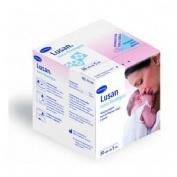 Lusan suero fisiologico nasal (monodosis 5 ml 30 u)