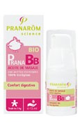 Pranarom pranabb confort digestivo 15ml, gases